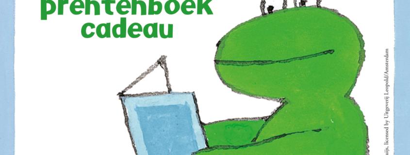 Kikker Is Kikker Voorleesontbijt Bij Boekhandel Jacques Baas